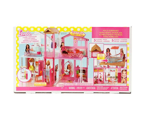 Къщата на Барби в Малибу